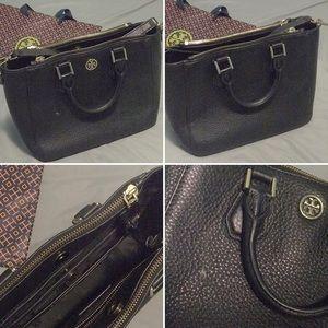 Tory Burch tote/crossbody handbag